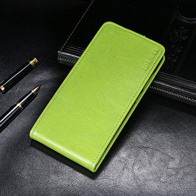Leather Phone Case for MEIZU 16X