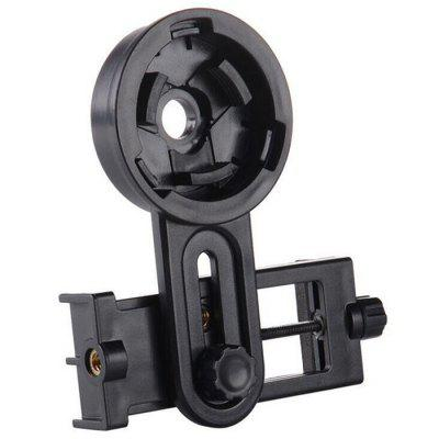Optical monocular Telescope Phone Holder