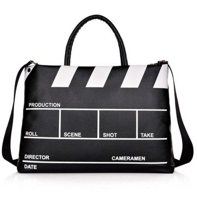 DX - 1622 PU Male Bag for 14 inches / 15 inches / 15.6 inches Laptop