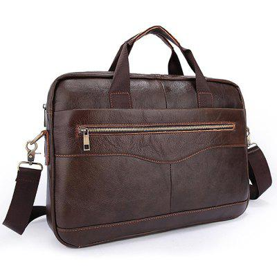 Men Casual Business Briefcase for Working