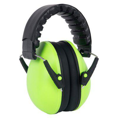 Soundproof earmuffs child baby baby anti-noise earmuffs sleep child protection baby protective earmuffs