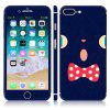 Personality Color Stickers Cool Film for iPhone8 Plus - MULTI-A