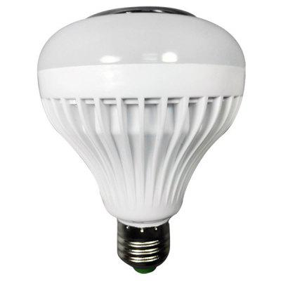 Bluetooth MusicWireless Intelligent RGB Bulb Light