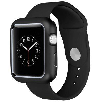 LEEHUR Magnetic Protective Case for Apple Watch 2 / 3 42mm