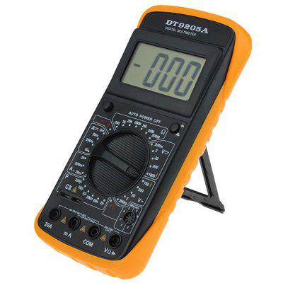 DT9205A Digitale multimeter