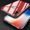 Piano Lacquer Phone Case for iPhone X - WHITE