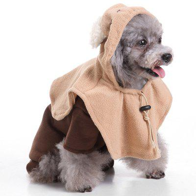 Cosplay Pet Clothe voor hond