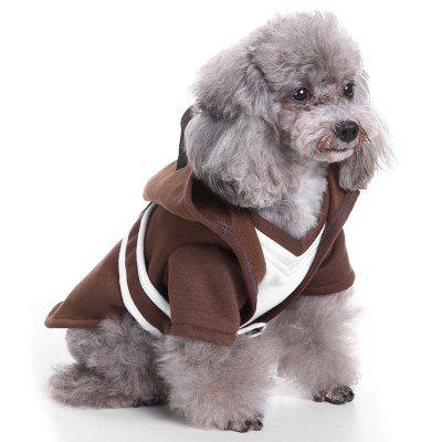 Warrior Pet Clothe voor hond