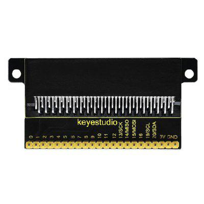 Keyestudio KS0297 Micro Bit Breakout Expansion Board