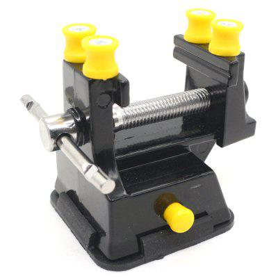 Suction Cup Mini Vise Carving Fixed Clamp