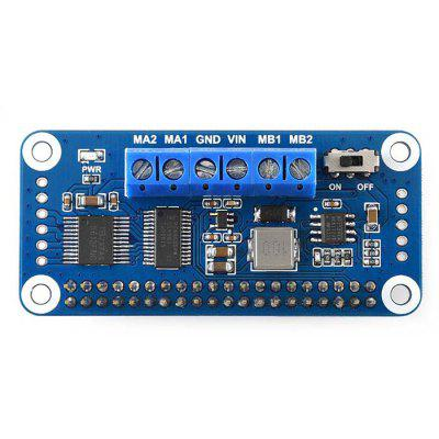 Waveshare PCA9685 Expansion Board Motor Driver Board I2C Interface for Raspberry Pi 3b