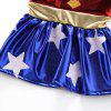 Hawkman Cosplay Pet Clothe for Dog - MULTI-A