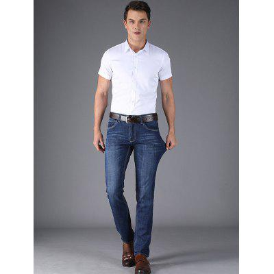 Stylish Comfortable Thin Jeans for Men