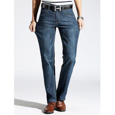 Stylish Soft Cotton Jeans for Men