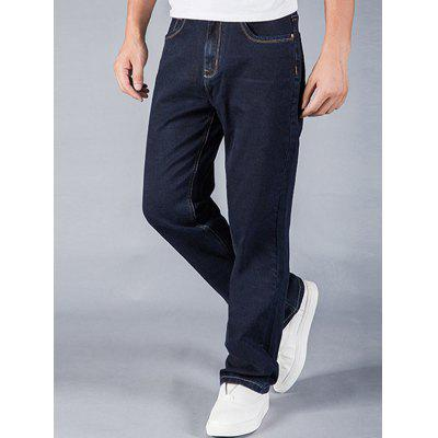 Stylish Loose Jeans for Men