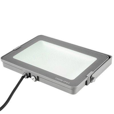 Ultra-thin LED 100W  Outdoor Light