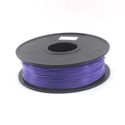 Purple PLA 3D Printer Supplies