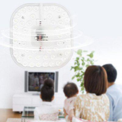 Module Light Source Square Board LED Ceiling Lamp for Home