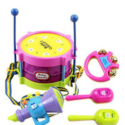 Children Musical Instrument Toy Set Music Toy