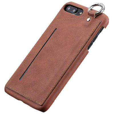 5.5 inch New Card Ring Phone Case for iPhone 6S Plus