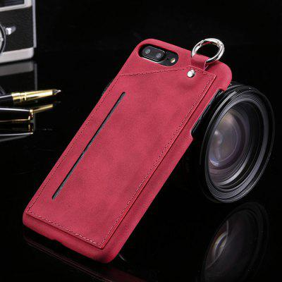 5.5 inch New Card Ring Phone Case for iPhone 6 Plus