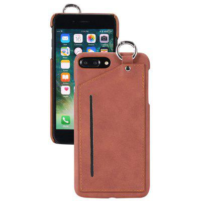 4.7 inch New Card Ring Phone Case for iPhone 7