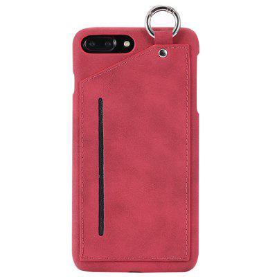5.5 inch New Card Ring Phone Case for iPhone 7 Plus
