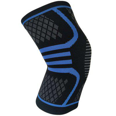 Sports Knee Pad Outdoor Riding Basketball Breathable Protective Gear 2pcs