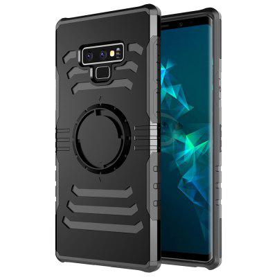 Multi Function Arm Bag Vehicle Function Phone Case for Samsung Galaxy Note 9
