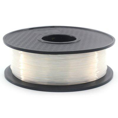 PLA White 3D Printer Supplies