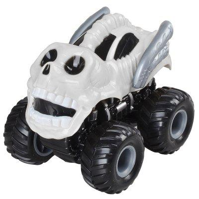KLX500 - 129 Little Monster Kinder-Allradantrieb Inertia Big Foot Buggy Toy