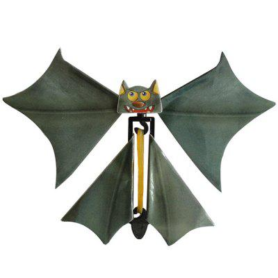Creative Flying Bat Kouzelná Prop Toy