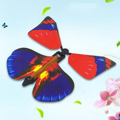 Magic Flying Butterfly Toy