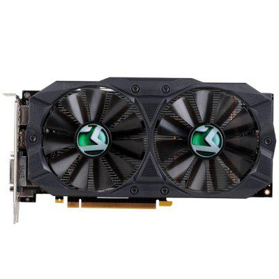 MAXSUN GTX 1060 Big Mac 3G M.4 Graphics Card