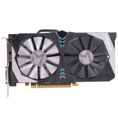 MAXSUN GTX 1050Ti 4G M.4 Graphics Card