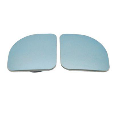Car Wide Angle Rear View Blind Spot Mirror with 360 Degrees Adjustment 2pcs