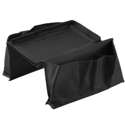 Foldable Home Multi Storey and Compartment Storage Bag for Sofa