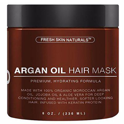 Nourishing Smooth Hairdressing gel Repair Hair Conditioner