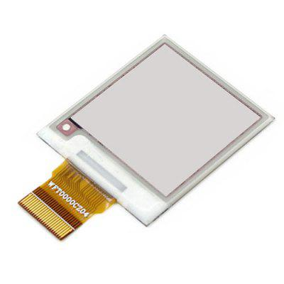 1.54 inch Ink Bare C Type Electronic Paper Screen Module SPI Interface