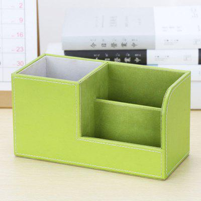 Creative Simple Multifunction Pen Holder Set