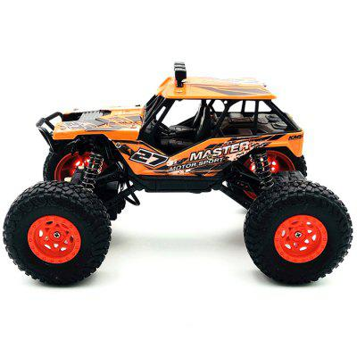 8212A+ 1:20 Off-Road Climbing Car RC Charging Racing Toy 2.4G Remote Control