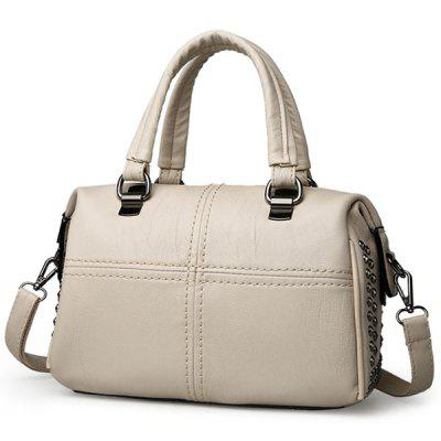 Simple and Comfortable Crossbody Bag