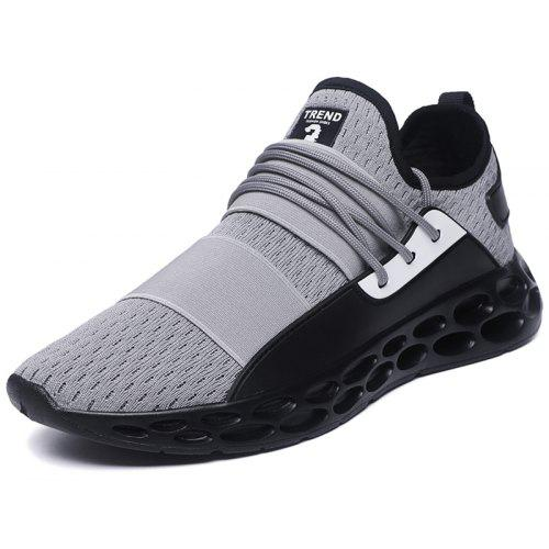 Men Sneakers Breathable Lightweight Fashion