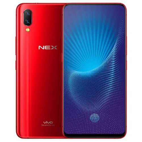 vivo NEX 4G Phablet English and Chinese Version