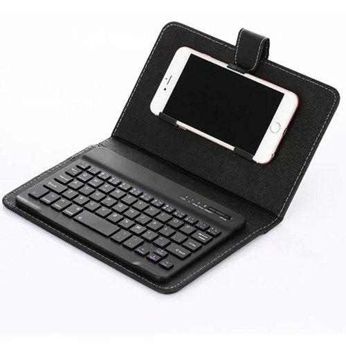 huge discount 2e835 41e47 Bluetooth 3.0 Mobile Phone Bluetooth keyboard Cover Case for iPhone X /  iPhone XR