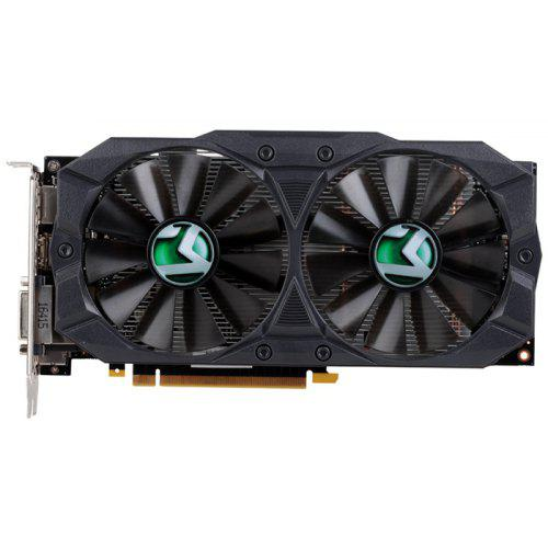 MAXSUN GTX 1060 Big Mac 6G M.4 Graphics Card