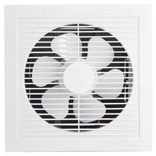 Small Window Kitchen Bathroom Wall Ventilation Exhaust Fan