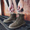 Men's Boot Stylish Comfort Durable - KHAKI