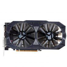 Gearbest MAXSUN GTX 1050Ti Big Mac 4G M.4 Graphics Card