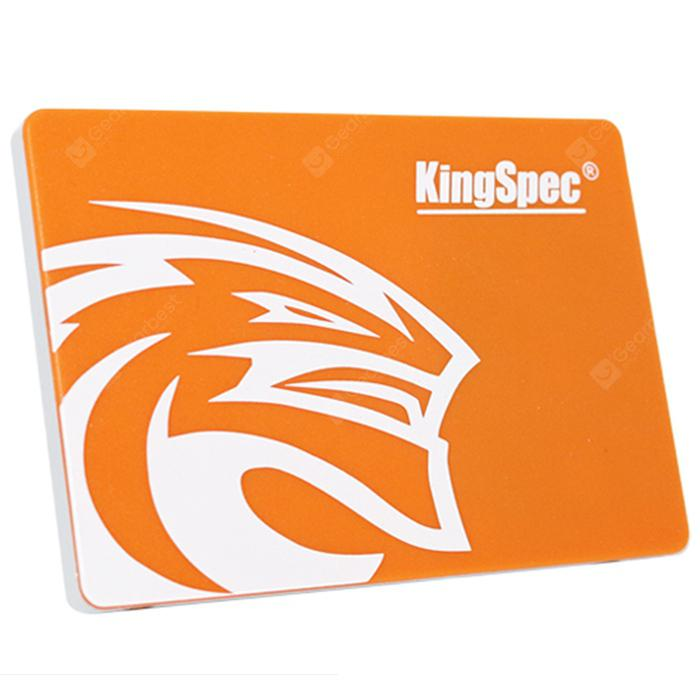 KingSpec P3 - 512 2.5 inch SATA 3.0 Solid State Drive SSD Hard Disk for Notebook Desktop 512GB